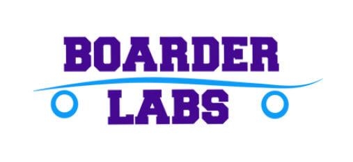 Boarder Labs Logo