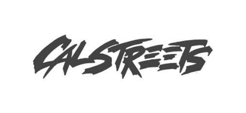 Calstreet logo