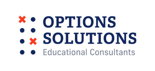 Options Solutions Logo